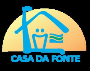 Logo Casa da Fonte